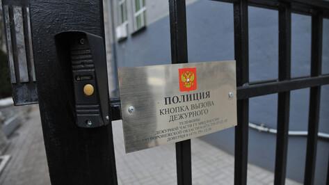 Замначальника следственной части воронежского МВД попал под уголовное дело за взятку в 3 млн