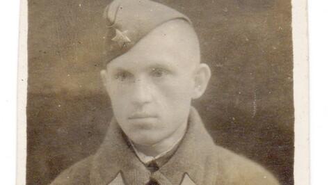 «За родную Воронежскую область». Как жил и погиб талантливый 20-летний офицер-разведчик