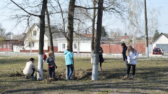 Эко-челлендж «Помоги природе» запустили в Борисоглебске