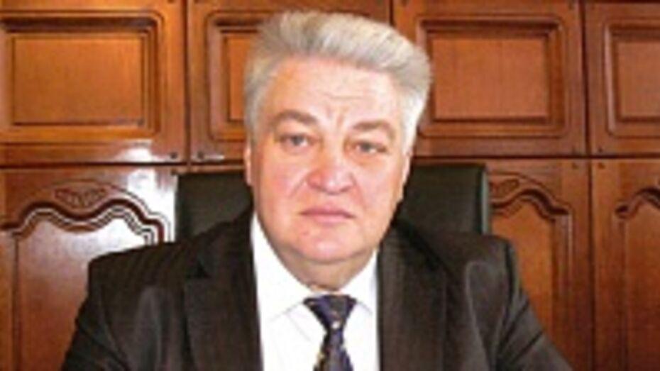Экс-руководителя управления автодорог Воронежской области Александра Трубникова выпустили из СИЗО