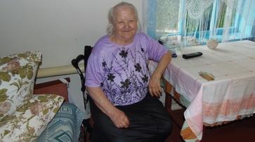 Жительница Верхнемамонского района в День памяти и скорби вспоминает месяцы, проведенные в немецком плену