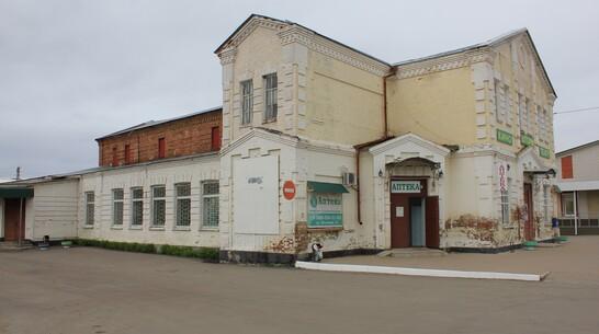 В Воронежской области решили сохранить вековой дом