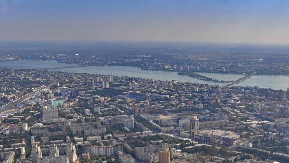 Воронеж вошел в топ-10 городов РФ для бюджетного отдыха в новогодние каникулы