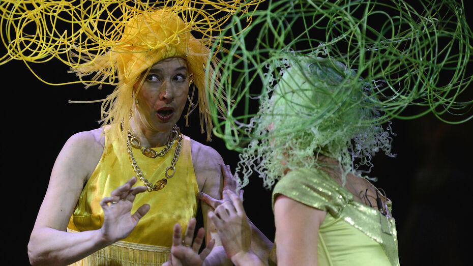 Детский фестиваль «Маршак» в Воронеже вернется из онлайна на сцены