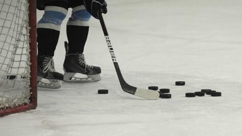 Воронежский «Буран» подписал пятерых хоккеистов