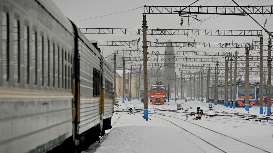 «РЖД» построит в Воронеже вокзал за 300 млн рублей