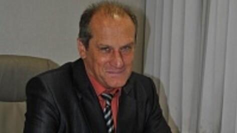 Депутаты семилукского горсовета приняли отставку мэра Сергея Скорнякова