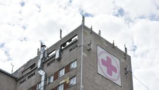 Воронежские врачи помогли еще 230 COVID-пациентам