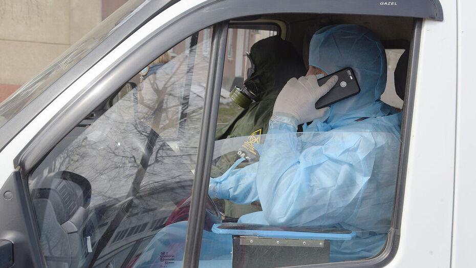 Скончались еще 17 воронежских COVID-пациентов
