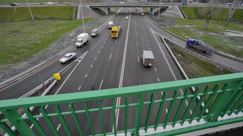 Автомобилистов предупредили о неполадках в работе транспондеров на трассе М-4 «Дон»