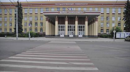 На пост ректора Воронежского госуниверситета претендуют 3 кандидата