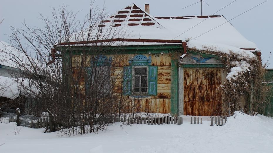 В селе Воронежской области погиб мальчик в возрасте 1 года 2 месяцев