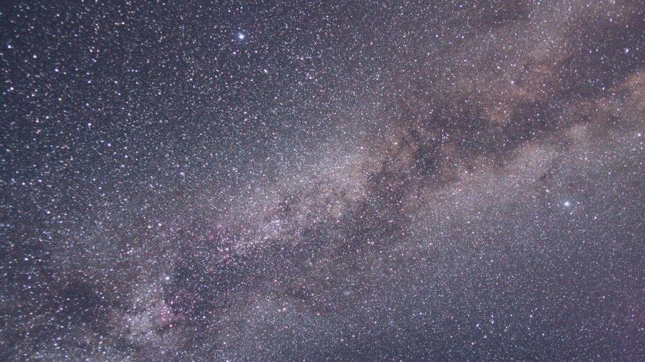 Астрономы научат воронежцев фотографировать звезды
