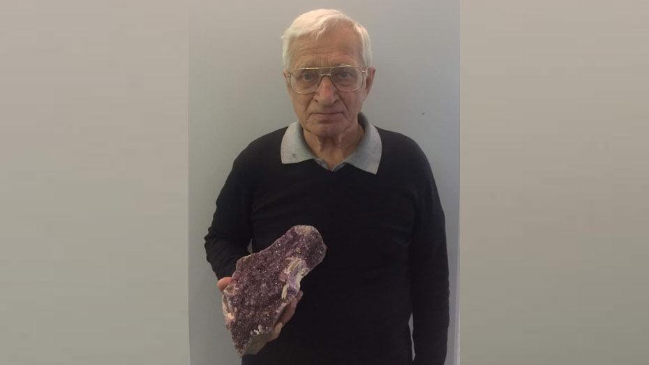 Коллекцию редких минералов увидят жители Павловска