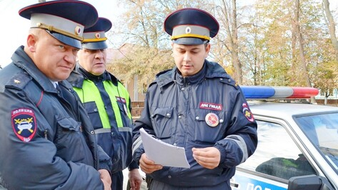 Начальник Бутурлиновского ГИБДД опроверг слухи о штрафе за езду на летней резине