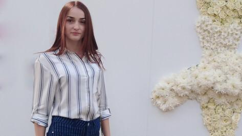 Бобровская студентка победила в областном конкурсе «Подрост-2020»