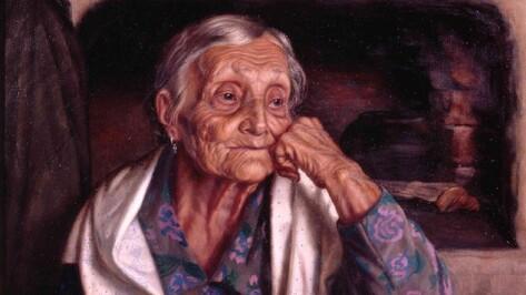 Московский художник привезет в Воронеж портреты героев войны