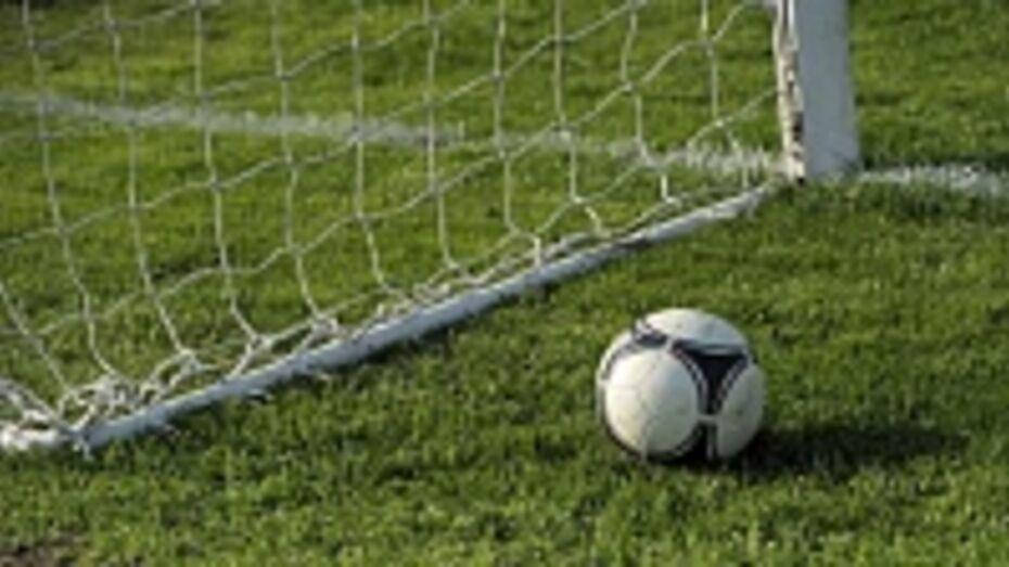Лискинский «Локомотив» потерпел четвертое поражение в весенней части сезона