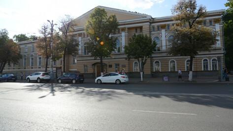 В Доме губернатора создадут подразделение воронежского музея имени Крамского