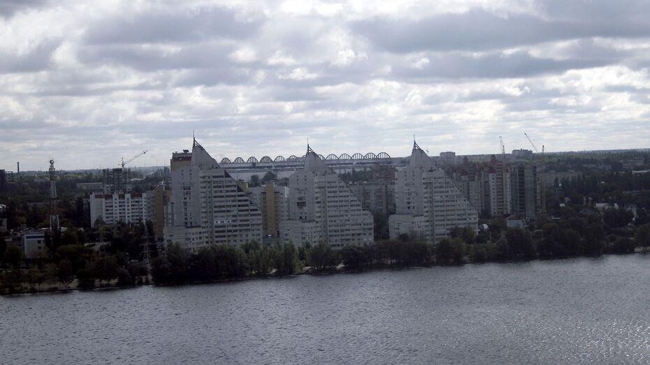 В Воронежском водохранилище утонул 25-летний парень