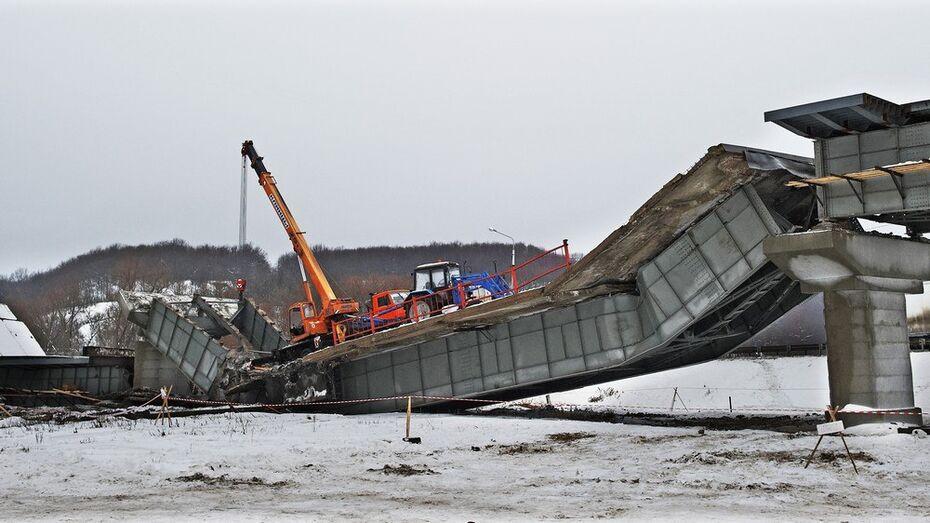 Пятеро потерпевших простили виновника обрушения моста в Борисоглебске