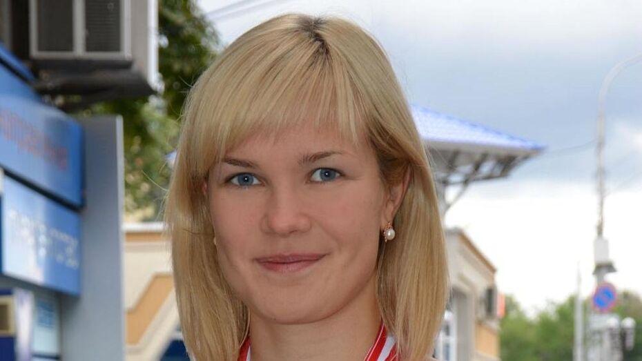 Воронежская параспортсменка побила 5 рекордов на чемпионате России