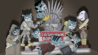 Полиция запросила у «ВКонтакте» подтверждение похищения «Типичного Воронежа»
