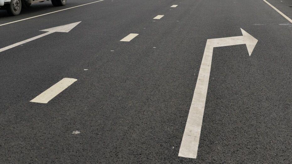 На ремонт воронежского участка трассы М4 в 9 км потратят более 100 млн рублей