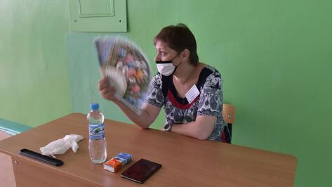 Роспотребнадзор рекомендовал сократить рабочий день во время жары