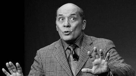 Актер Александр Филиппенко проведет в Воронеже «Театральные выходные»