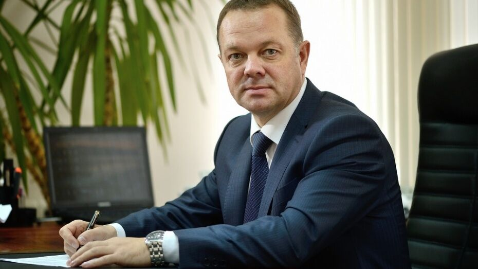 Экс-главу Борисоглебска заподозрили во взятке в 3 млн рублей