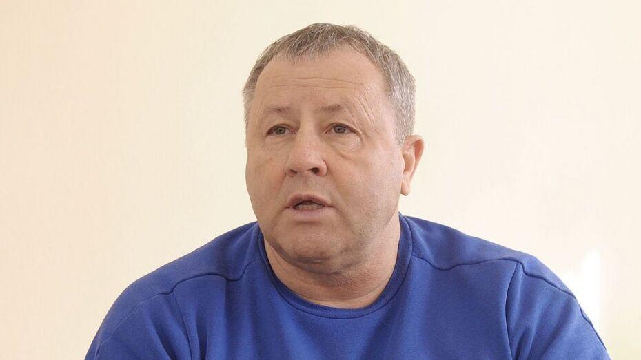 Тренер воронежского «Факела» Павел Гусев: «Команда не заслуживала поражения»