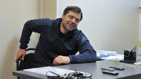 Тренер воронежского «Бурана»: «В третьем периоде зубки немножко прорезались»