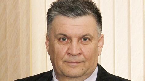 В Воронежской области глава города ответит в суде за вырубку 400 деревьев в парке
