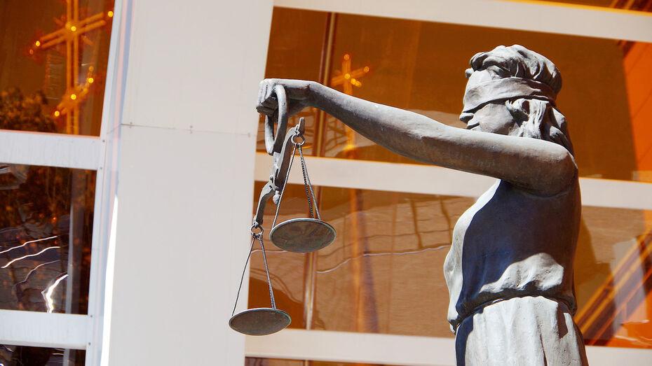 Условный срок дали обманувшему клиенток на 3,2 млн рублей воронежскому экс-адвокату