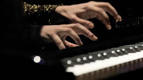 «Открытая неделя музыки» пройдет в Воронеже с 5 по 11 сентября