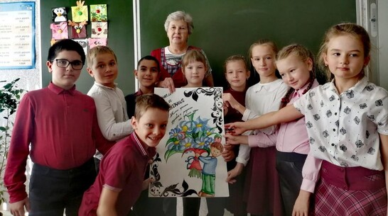 В Лисках на первый районный конкурс «Добрая открытка» предоставили около 900 работ