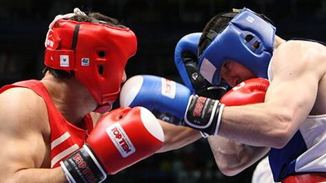 В Воронеже стартовало первенство России по боксу