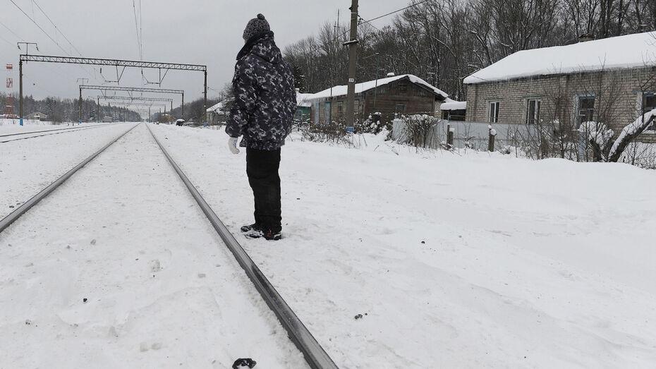 В Челябинске задержали «зайца», севшего в грузовой вагон в Воронежской области