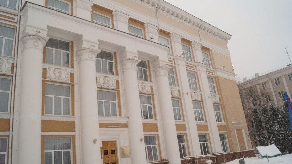 Воронежцы отметят день рождения Владимира Высоцкого концертом