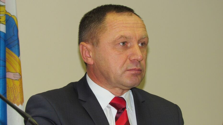 В Нижнедевицком районе назначен новый председатель избиркома