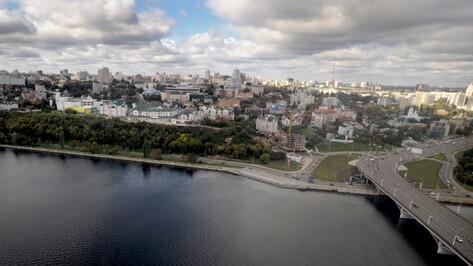ТЦ «Европа» рядом с Воронежским водохранилищем откроется летом 2017 года