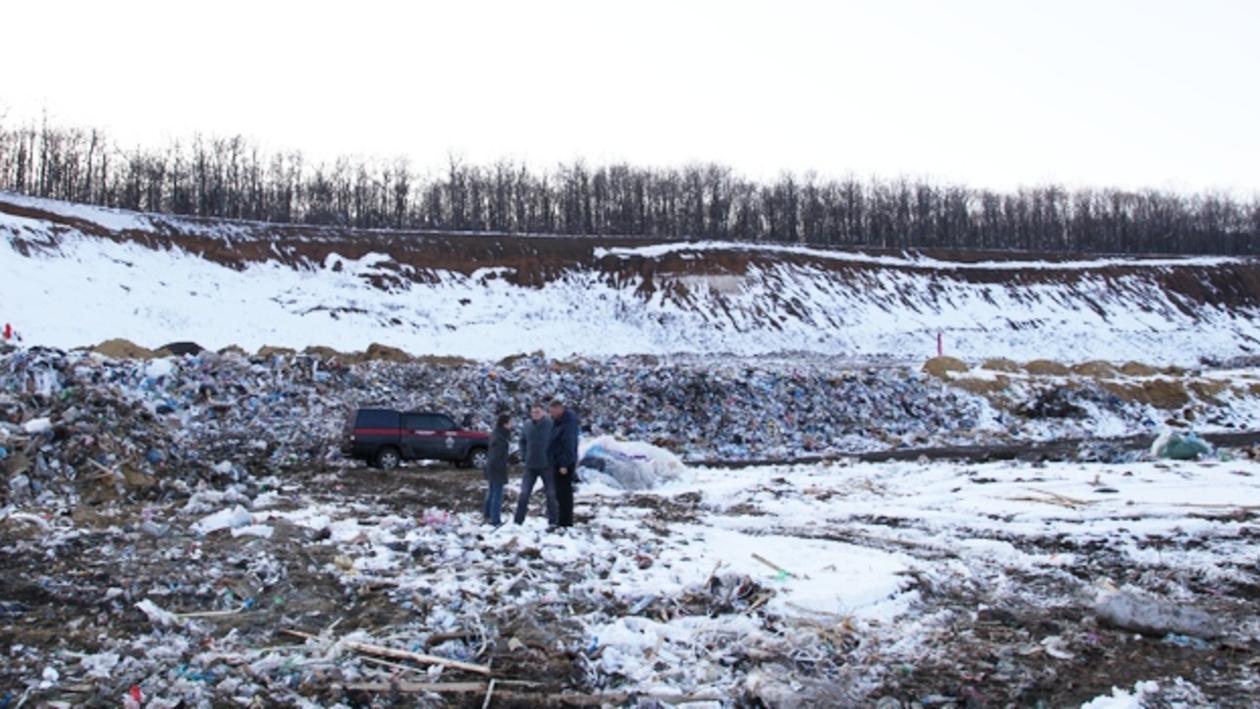 В Воронеже убийца, отправивший тело жертвы на свалку, уверен в своей безнаказанности