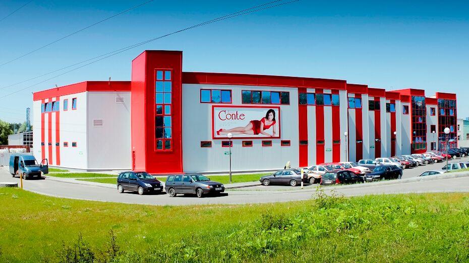 Производитель чулочно-носочной продукции «Конте Спа» открыл оптовый склад в Воронеже