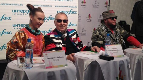 Вячеслав Зайцев в Воронеже: «Мода на русское еще впереди»