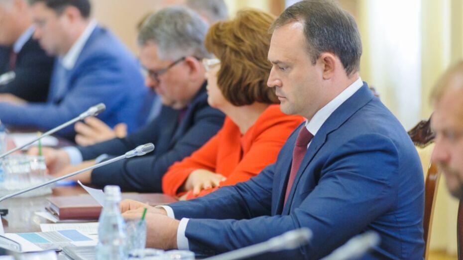 В Воронежской области усилят контроль над добычей полезных ископаемых