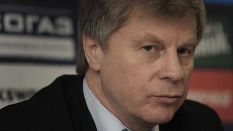 Воронежский стадион сможет принимать матчи любого уровня – после реконструкции