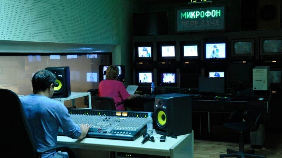 Воронежский ОРТПЦ начал включение местных программ в каналы первого мультиплекса