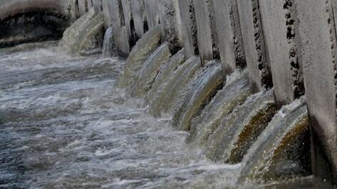 В Воронеже провалился аукцион на аренду активов «Левобережных очистных сооружений»