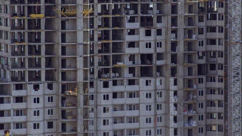 Мэр предостерег воронежцев от покупки жилья в незаконно построенных домах